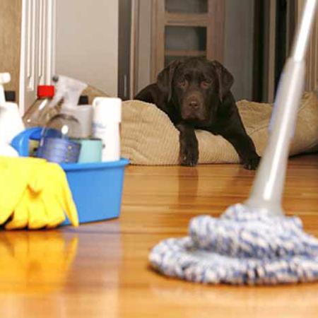 Soluciones de higiene en el hogar